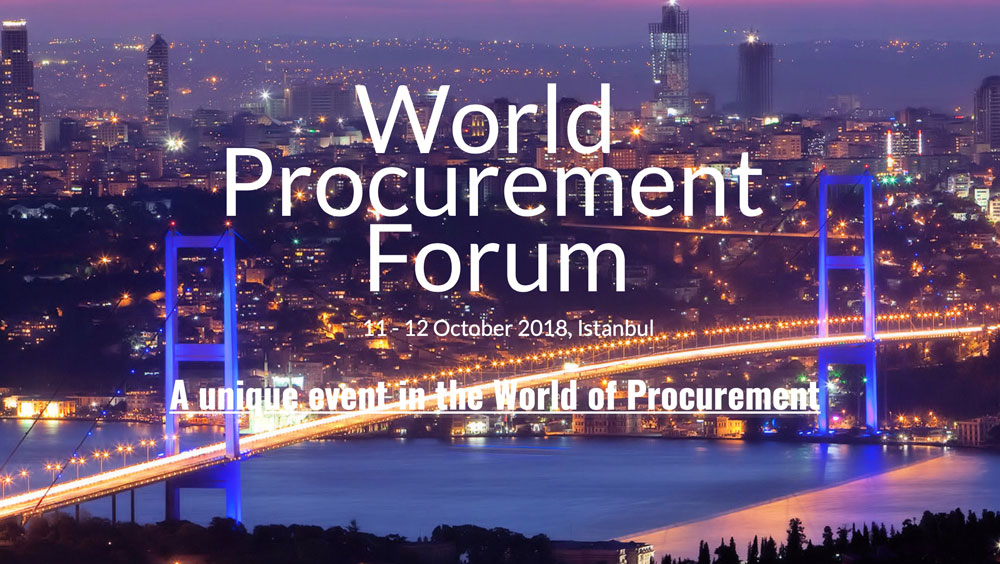 World Procurement Forum